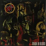Reign in blood (Vinile)