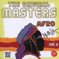 Afromania vol.2