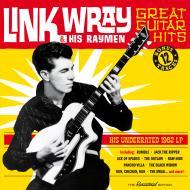 Great guitar hits (+ 12 bonus tracks!)