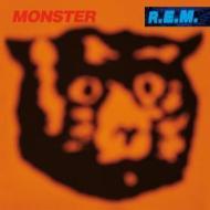 Monster 25th ann.