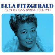 The Verve recordings 1956-1959 (3 CD)