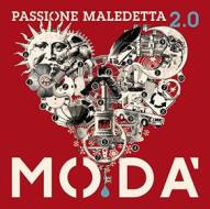 Passione maledetta 2.0 (box 2cd+2dvd)