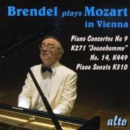 Concerto per piano n.9 k 271 'jeunehomme