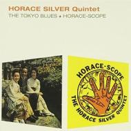 The tokyo blues + horace-scope
