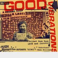 Good vibrations: a record shop * a label