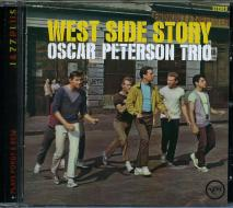 West side story-plays porgy and bess