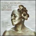 Eleanora fagan:to billie