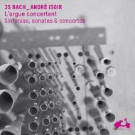 L'organo concertante: sinfonie, sonate e