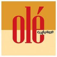 Ole coltrane (Vinile)