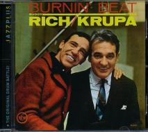 Burnin' beat + the origina