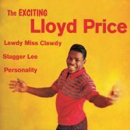 Exciting lloyd price (Vinile)