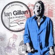 Live in anaheim & gillans inn