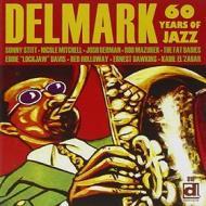Delmark 60 years of jazz