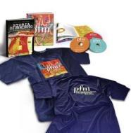 Pfm (3 cd+t-shirt l + libro storia di un minuto)