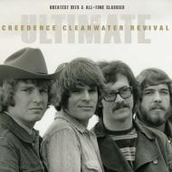 Ultimate ccr: greatest hits & all-time classics