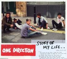 Story of my life (2 track)