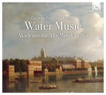 Water music - musica sull'acqua