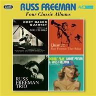 Freeman - four classic albums