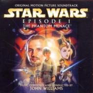 Guerre stellari - la minaccia fantasma star wars - episode 1
