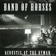 Acoustic at the ryman (Vinile)