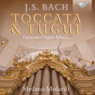 Toccata & fugue - musica per organo