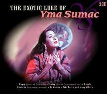 Box-the exotic lure of yma sumac