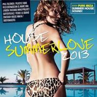House summer love 2013