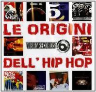 Le origini dell'hip hop