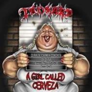 A girl called cerveza (CD + DVD)