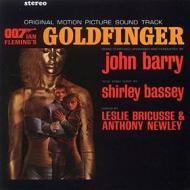Goldfinger (Vinile)