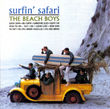 Surfin'safari & surfin'usa
