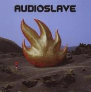 Audioslave rock tin box