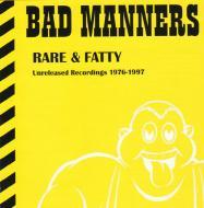 Rare & fatty - unreleased recordings 1976-1997