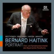 Bernard haitink ''portrait'' - missa solem