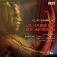 La passion de simone (un percorso musica