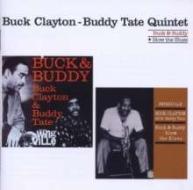 Buck & buddy (+ blow the blues)