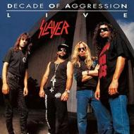 Live: decade of aggression (Vinile)