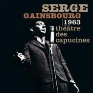 Theatre des capucines 1963 (Vinile)