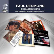 Six classic album