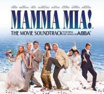 Mamma mia! the movie sound