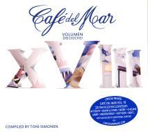 Vol. 18-cafe del mar