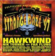 Strange daze 97  - americas 1st spaceroc