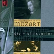 Mozart,w.a. sonaten f r violin