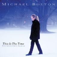 This is the time-the christmas album