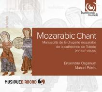 Mozararbic chant - canto mozarabico