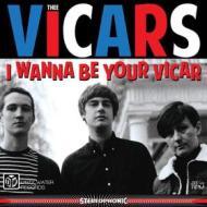 I wanna be your vicar (Vinile)