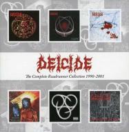 Deicide-the compl.roadr.coll.'90-'01