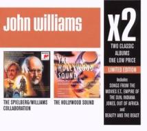 Spielberg/williams collaboration -the hollywood sound