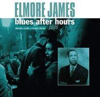 Blues after hours plus (Vinile)