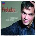 Preludes-allegro de concert (preludi)
